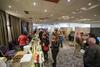 4ο Πανελλήνιο Φεστιβάλ Ελαιολάδου & Επιτραπέζιας Ελιάς στο Συνεδριακό Κέντρο Ξενοδοχείου ELITE