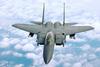 Μαχητικά αεροσκάφη «σκίζουν» τον ουρανό της Πάτρας
