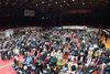 Πάτρα - Κατάμεστο το «Δ. Τόφαλος» στη συναυλία του Θάνου Μικρούτσικου (pics+video)