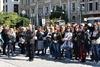 Πάτρα: Η Δημοτική Αρχή στο πλευρό των εργαζομένων στο 'Βοήθεια στο Σπίτι' (pics)
