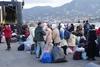 ΕΛ.ΑΣ.: Επιστροφή στην Τουρκία τεσσάρων Σύρων προσφύγων