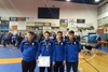 Ένα χάλκινο μετάλλιο για την Πάτρα στο Σχολικό Πρωτάθλημα Πάλης!