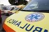 Πάτρα - Υπέστη ανακοπή καρδιάς ο 59χρονος που έπεσε θύμα ληστείας τα ξημερώματα