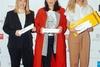 Πατρινή σχεδιάστρια μόδας διακρίθηκε και βραβεύτηκε στο AXDW