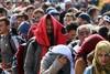Αύξηση προσφύγων στην Ελλάδα λόγω Τουρκίας;