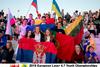 Πάτρα: Με τον καλύτερο οιωνό ξεκίνησαν τα Ευρωπαϊκά Πρωταθλήματα Laser 4,7 (pics)