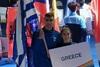 Ένας Πατρινός σημαιοφόρος στο παγκόσμιο πρωτάθλημα Νέων της Τυνησίας (pics)