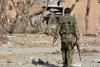 'Πυρετός' πριν από την επίθεση στη Συρία