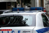 Πάτρα: Βυτιοφόρο συγκρούστηκε με αυτοκίνητο στην Όθωνος Αμαλίας