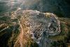 Πτήση πάνω από τις Μυκήνες - Η επιβλητική 'Πύλη των Λεόντων' στην Πελοπόννησο (video)