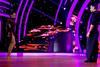 Το αργεντίνικο τάνγκο που χόρεψε η Ντορέττα Παπαδημητρίου στο DWTS (video)