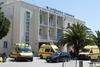 Βουτιά θανάτου για 57χρονο ασθενή στο νοσοκομείο της Κορίνθου