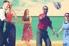 Social Ballroom: Παγκόσμια Ημέρα Χορού στο Κέντρο Πολιτισμού Ίδρυμα Σταύρος Νιάρχος