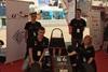 Η UOP Racing Team του Πανεπιστημίου Πατρών στο Athens Science Festival 2018
