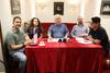 Το Opera Studio της Πάτρας κάνει «άλμα» προς τα μπρος με την 'Απαγωγή από το Σεράι'! (video)