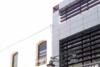 Πάτρα: Μάρμαρο αποκολλήθηκε από κτίριο της Αγίου Νικολάου (pics)