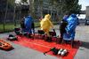Πατρα - Συναγερμός για διαρροή επικίνδυνου αερίου στην Ιατρική Σχολή του Πανεπιστημίου