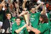 Σαν σήμερα 3 Μαΐου ο Παναθηναϊκός αναδεικνύεται πρωταθλητής Ευρώπης στο μπάσκετ