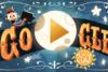 Η Google τιμά με doodle τον κινηματογραφιστή Ζωρζ Μελιές (video)