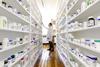 Εφημερεύοντα Φαρμακεία Πάτρας - Αχαΐας, Τετάρτη 9 Μαΐου 2018