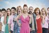 Η παράσταση 'Μόλις Χώρισα' ταξιδεύει στην Ελλάδα με πρώτο σταθμό την Πάτρα!