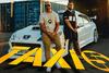 H κωμωδία δράσης «TAXI 5» έρχεται γκαζωμένη στους κινηματογράφους!