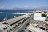 Πάτρα: Παρέμβαση για το θαλάσσιο μέτωπο από 4 δημοτικές παρατάξεις