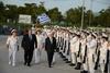 Ο Πάνος Καμμένος στην εκδήλωση μνήμης και τιμής για το Κίνημα του Ναυτικού