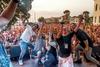 Ρέθυμνο: Ξεσήκωσε τους πάντες το Holi Fest Crete 2018 (pics)