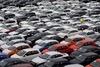 Αυξάνονται οι πωλήσεις καινούριων αυτοκινήτων στην Ελλάδα