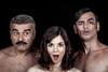 'Από το γάμο στο διαζύγιο?' στο Κηποθέατρο Λάρισσας