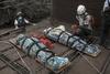 Γουατεμάλα: 65 νεκροί από τη λάβα ηφαιστείου