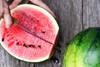 Μυστικά για να διαλέγετε πάντα το τέλειο καρπούζι