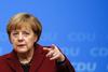Μέρκελ: 'Ελπίζω στο Eurogroup να κάνουμε το τελευταίο βήμα'