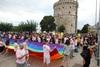 Ανεξάρτητη παρέμβαση του RADical Pride στο εταιρικό 7ο Thessaloniki Pride!