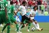 Νεκρός από ανακοπή καρδιάς παλαίμαχος Αιγύπτιος ποδοσφαιριστής