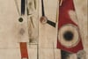 """«Θεσσαλονίκη. Η Συλλογή Γιώργου Κωστάκη. Restart"""" στη Μονή Λαζαριστών"""