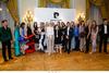 Με επιτυχία η φιλανθρωπική επίδειξη μόδας που πραγματοποιήθηκε στο ξενοδοχείο Μεγάλη Βρετανία (φωτο)