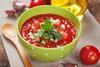 Ετοιμάστε καλοκαιρινή σούπα