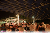 Every Monday Blue Horizon Salsa Tango Reunion at Πλαζ ΕΟΤ 09-07-18 Part 2/2