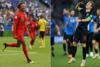Μουντιάλ 2018: Κροατία και Αγγλία για το εισιτήριο του τελικού της Κυριακής