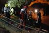 Ταϊλάνδη - Κεταμίνες είχαν δώσει στα 12 παιδιά για να μην πανικοβληθούν κατά τον απεγκλωβισμό