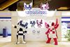 Pocemon... θυμίζουν οι μασκότ των Ολυμπιακών Αγώνων του Τόκιο 2020 (φωτο)