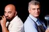 Η κωμική και ανατρεπτική παράσταση 'Παράξενο Ζευγάρι' έρχεται στην Πάτρα