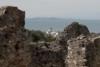Πάτρα - Ο Άγιος Ανδρέας μέσα από το Κάστρο!