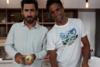 ΣΚΑΙ: Mια εκπομπή για δυο Γιαννηδες!