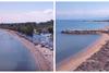 Δύο όμορφες παραλίες της Αχαΐας, ιδανικές για θερινή απόδραση (video)