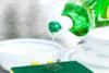 Τα πράγματα που δεν πρέπει να κάνεις με το υγρό πιάτων