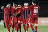 Παναχαϊκή - Η αποστολή των 'κοκκινόμαυρων' για το ματς στο Αγρίνιο