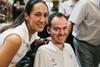 Ο πρωταθλητής κόσμου που έφτασε στην κορυφή με τη βοήθεια μιας Πατρινής!